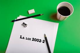 La loi 2002-2