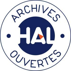 HAL : articles scientifiques et thèses en ligne