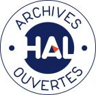 HAL : articles scientifiques et thèses