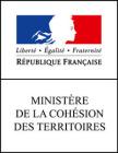 Ministère de la cohésion des territoires - Politique de la ville