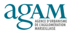 AGAM - Agence d'urbanisme de l'agglomération marseillaise