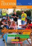 Socialisations adolescentes