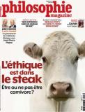 L'éthique est dans le steak