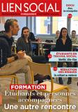 Formation - Étudiants et personnes accompagnées