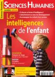 Les intelligences de l'enfant