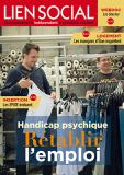 Handicap psychique - Rétablir l'emploi