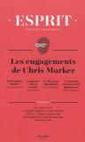 Les engagements de Chris Marker