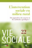 L'intervention sociale en milieu rural. Outils et méthodes d'observation