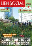 Berlin : L'élève et le travailleur social