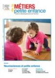 Neurosciences et petite enfance
