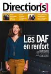 Directeur Administratif Financier (DAF)