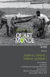 Justice, climat