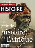 La grande histoire de l'Afrique