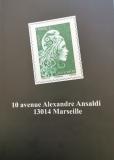 10 avenue Alexandre Ansaldi 13014 Marseille
