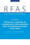 Accompagner la naissance du droit social comparé