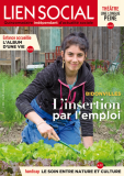 Bidonvilles, l'insertion par l'emploi