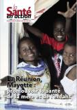 La Réunion, Mayotte