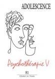 Psychothérapie V