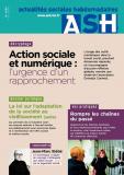 Action sociale et numérique : l'urgence d'un rapprochement