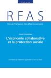 Économie collaborative et protection sociale