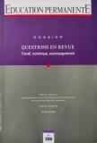 Questions en revue
