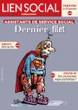 Assistants de service social