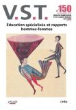 Education spécialisée et rapport hommes-femmes