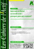 Vers une approche holistique et intégrative de l'accompagnement socio-éducatif