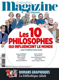 Les 10 philosophes qui influencent le monde