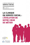 L'intervention clinique en service social