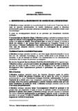 Annexes I et II Référentiel professionnel et Référentiel de formation - application/pdf