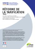 SERAFIN-PH_Réforme de la tarification - application/pdf
