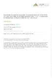 Économie sociale et solidaire, Socioéconomie du 3e secteur  - application/pdf