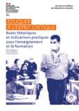 Eduquer à l'esprit critique : bases théoriques et indications pratiques pour l'enseignement et la formation - application/pdf